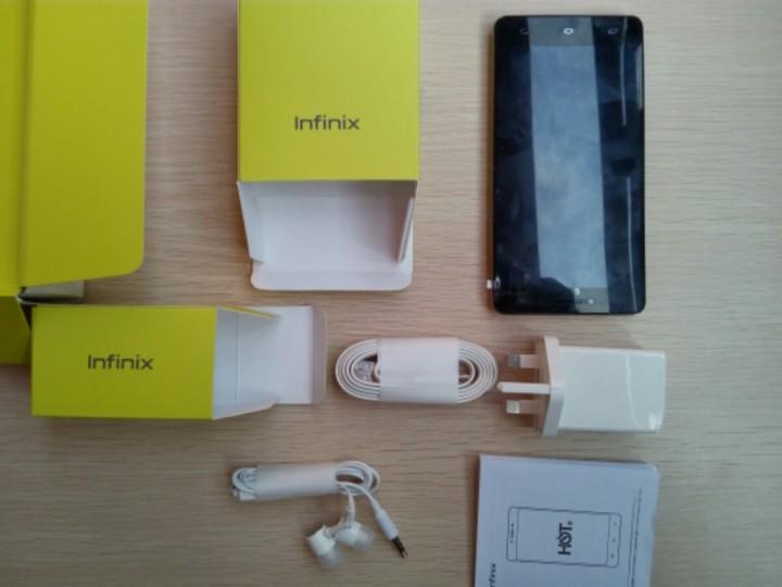 Infinix Hot 3 follow comes-1200x900