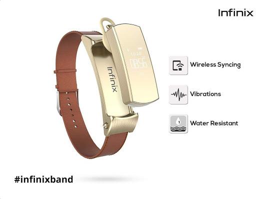 Infinix Xband