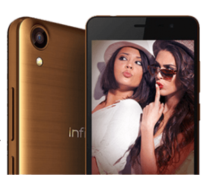 Infinix Hot Note Review