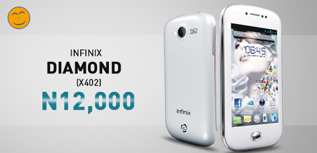 Infinix Diamond