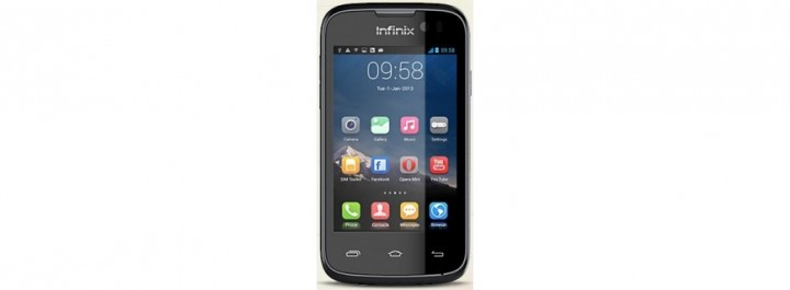 Infinix Surf Smart 2