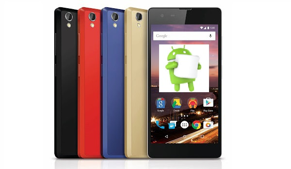 Finally, Marshmallow Update Rolled Out For Infinix Hot 2 - Infinix