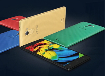 Infinix Hot 4 X557 Full Specifications And Price - Infinix