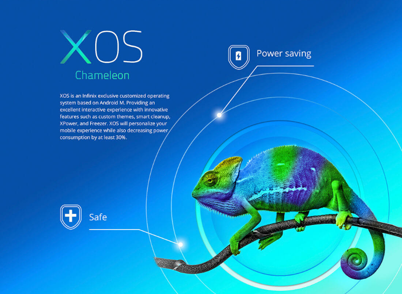 Finally The Long Awaited XOS Is Here! - Infinix Authority