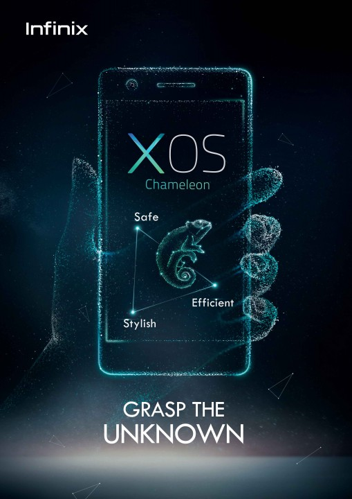 5+ Things You Need To Know About XOS Chameleon - Infinix