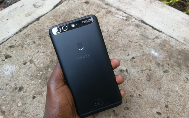Infinix Zero 5 Full Specs, Review and Price - Infinix Authority